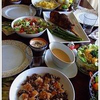 Niedzielny Obiad Dla Gości Przepisy Kulinarne Mikser Kulinarny