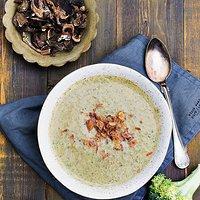 Lekkostrawny Obiad Zupa Przepisy Kulinarne Mikser Kulinarny