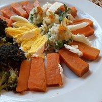 Obiad Warzywny Przepisy Kulinarne Mikser Kulinarny