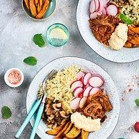 Dobry Szybki Obiad Bez Miesa Przepisy Kulinarne Mikser Kulinarny
