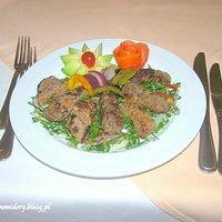 Kuchnia Arabska Przepisy Kulinarne Mikser Kulinarny
