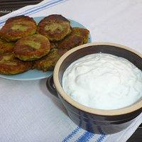 Tzatziki Kuchnia Grecka Przepisy Kulinarne Mikser Kulinarny