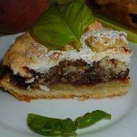 Szybkie Dobre Ciasto Z Dzemem Wisniowym Przepisy Kulinarne