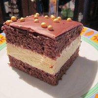 Ciasta Ewy Wachowicz Milky Way Przepisy Kulinarne Mikser Kulinarny