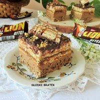 Ciasto Lion Z Mlekiem W Proszku Przepisy Kulinarne Mikser Kulinarny