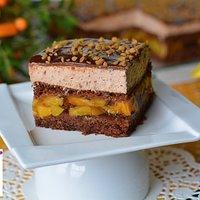 Ciasto Czekoladowa Delicja Przepisy Kulinarne Mikser Kulinarny