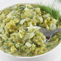 Kapusta Zasmazana Przepisy Kulinarne Mikser Kulinarny