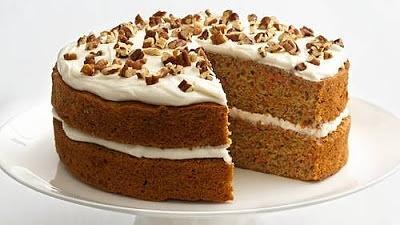 Ciasto Marchewkowe Przepis Mikser Kulinarny
