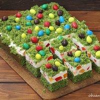 Ciasta Wielkanocne Nowości Przepisy Kulinarne Mikser