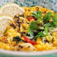 Przepisy Na Kuchnia Hinduska Nowe Mikser Kulinarny